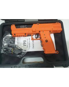 Tippmann/Mission PG7/ Tipx Pefferpistole, cal. 68, orange