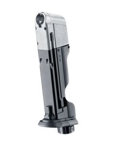 Walther PPQ M2 T4E cal. 43 Emergency Magazin
