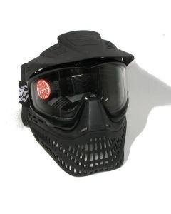 JT Spectra Proflex, Thermalmaske (schwarz)