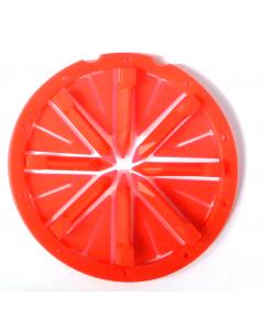 K3 Spine SweetFeeds für Rotor Hopper rot