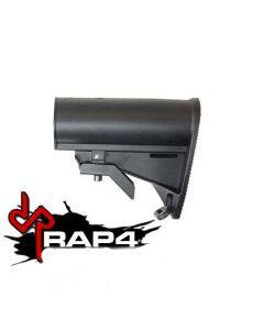 Rap4 SCA Buttstock ohne Flasche und Stockguide