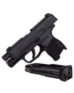 Sig Sauer P365 Blow Back 4,5mm BB, CO2 Pistole