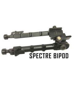 Spectre BiPod/Zweibein Alu/Metal