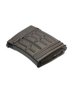 Magazin Hi-Cap für SVD AEG 120 Schuss 6mm BB