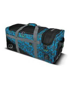 Tasche Planet Eclipse GX2 Classic Kitbag Fighter blau