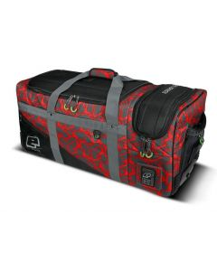 Tasche Planet Eclipse GX2 Classic Kitbag Fighter rot