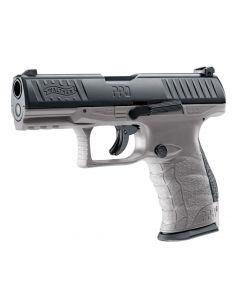 Walther PPQ M2 T4E Tungsten Gray