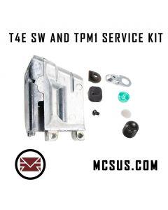 T4E Smith & Wesson M&P und TPM1 Paintball Pistol Magazin Export Service Kit