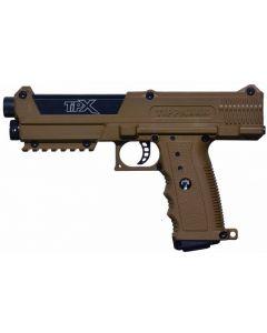 Tippmann TiPX Pistol, coyote brown