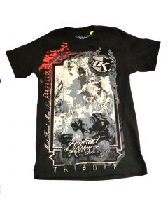 T-Shirt Paintball