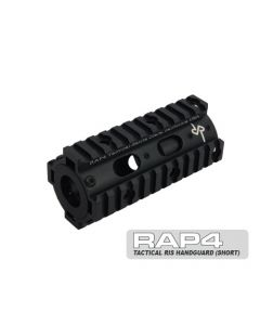 MCS Handguard  Tactical RIS 4,5 Zoll CQB, ohne Barrelnut