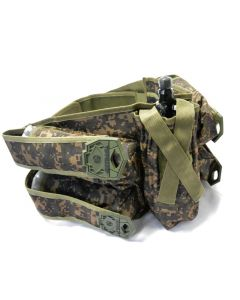 Tippmann 4+1 Deluxe Harness digital camo