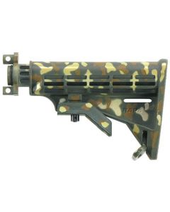 Rap4 Carbine Buttstock für A5 woodland