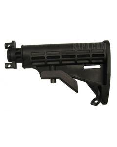 Rap4 Carbine Buttstock für A5, schwarz