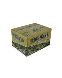 Tippmann Combat Paintballs  cal.68, 2000 Stk.
