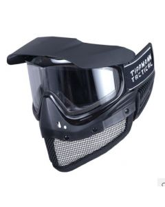 Tippmann Tactical Mesh Airsoft Goggle, black
