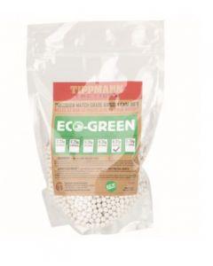 Tippmann Eco-Green BIO BBs 6mm, 32g, 3700 Schuss, div. Farben