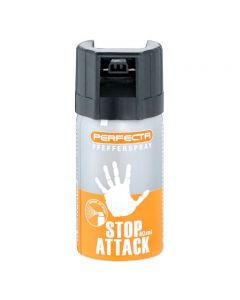Perfecta Pepper Spray 10% OC 40ml (EUR 0,22 / ml)