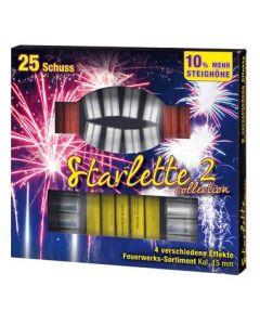 Umarex Starlette 2, cal. 15mm, 25er, Nur Ladenverkauf-Kein Versand