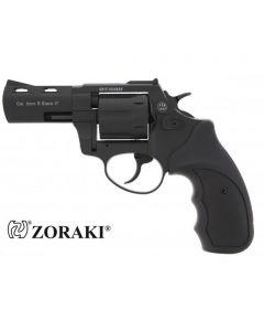 """Zoraki R2 Schreckschussrevolver 3"""", 9 mm R.K. , schwarz"""