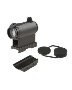 Compact 3 Red and Green Dot, Theta Optics