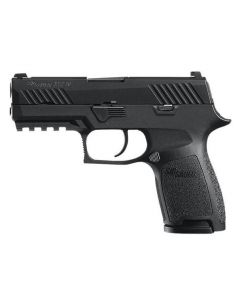 GSG/Sig Sauer P320 Schwarz 4,5mm CO2 Blowback