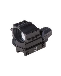 Large Open Reflex Sight Red Dot
