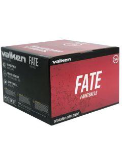 Valken Fate 2-Tone Metallic Paintballs, 2000er Kiste, Nur Abholung im Laden