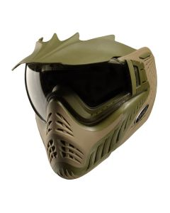 VForce Profiler swamp Paintballmaske, Thermalglas, tan