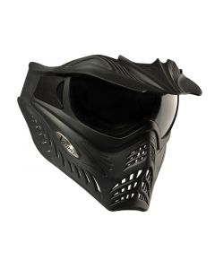 VForce Grill Paintballmaske shadow, black, Thermalglas