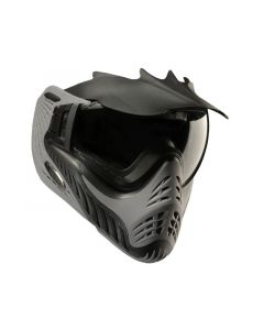 VForce Profiler shark, Paintballmaske, Thermalglas, grau-schwarz