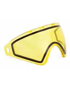 Virtue Vio Maskenglas high contrast yellow