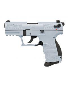 Walther P22Q Concrete,Schreckschusspistole 9mm P.A.K.,