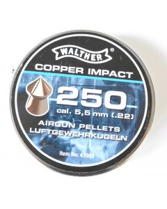 Walther Copper Impact 5.5mm (250)