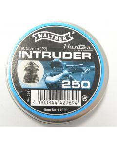 Walther Hunter Intruder 5.5mm (250)