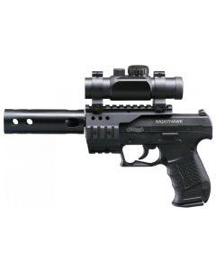 Walther NightHawk cal. 4,5 mm (.177) Diabolo