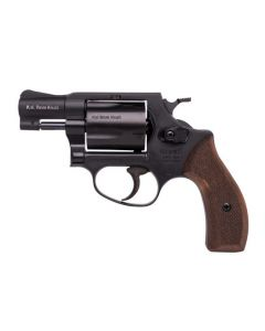 Revolver HW 88 SUPER Airweight 9mm R.K.