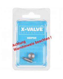 X-Valve Tuning Ventil für T4E HDP 50 Pistole (nur für den Export)