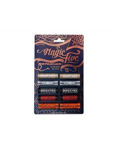 Zink MagicFive Feuerwerkssortiment, 10 teilig, *Nur Ladenverkauf, kein Versand*