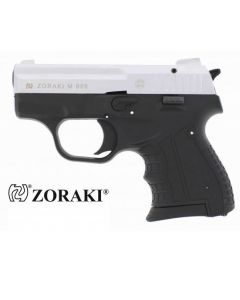 Zoraki 906 9mm P.A.K. matt chrom