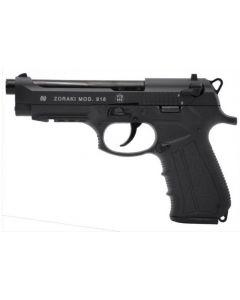 Gas/Signalpistole Zoraki 918 9mm P.A.K. schwarz 18 Schuss .