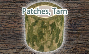 Patches, Tarn
